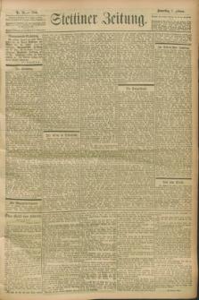 Stettiner Zeitung. 1900, Nr. 26 (1 Februar)