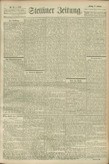 Stettiner Zeitung. 1900, Nr. 33 (9 Februar)