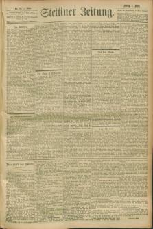 Stettiner Zeitung. 1900, Nr. 51 (2 März)