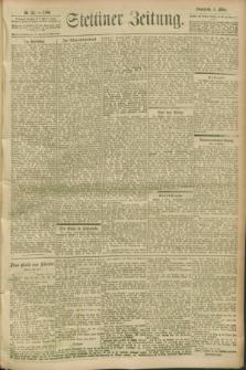 Stettiner Zeitung. 1900, Nr. 52 (4 März)