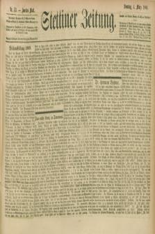 Stettiner Zeitung. 1900, Nr. 53 (4 März)
