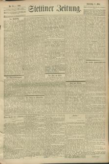 Stettiner Zeitung. 1900, Nr. 56 (8 März)