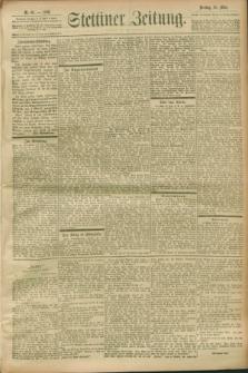 Stettiner Zeitung. 1900, Nr. 66 (20 März)
