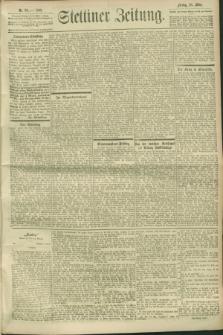 Stettiner Zeitung. 1900, Nr. 69 (23 März)