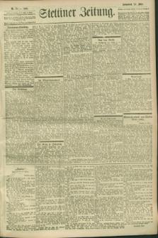 Stettiner Zeitung. 1900, Nr. 70 (24 März)