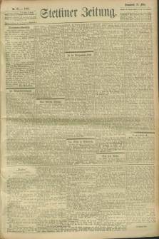 Stettiner Zeitung. 1900, Nr. 76 (31 März)