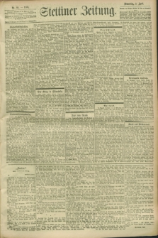 Stettiner Zeitung. 1900, Nr. 80 (5 April)