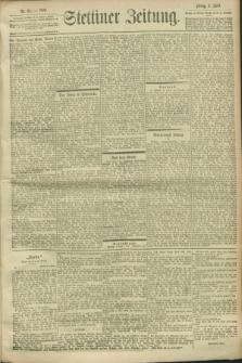Stettiner Zeitung. 1900, Nr. 81 (6 April)