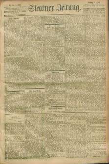 Stettiner Zeitung. 1900, Nr. 83 (8 April)