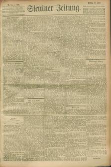 Stettiner Zeitung. 1900, Nr. 84 (10 April)