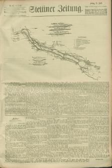 Stettiner Zeitung. 1900, Nr. 87 (13 April)