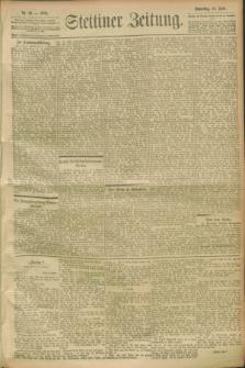 Stettiner Zeitung. 1900, Nr. 90 (19 April)