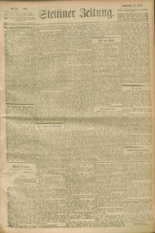 Stettiner Zeitung. 1900, Nr. 92 (21 April)