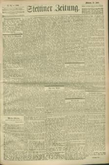Stettiner Zeitung. 1900, Nr. 95 (25 April)