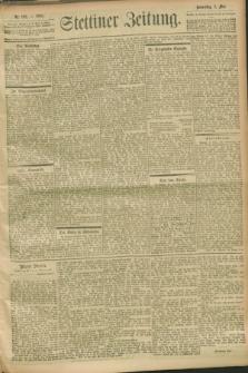 Stettiner Zeitung. 1900, Nr. 102 (3 Mai)