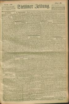Stettiner Zeitung. 1900, Nr. 103 (4 Mai)