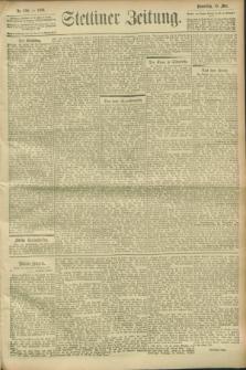 Stettiner Zeitung. 1900, Nr. 108 (10 Mai)