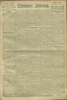 Stettiner Zeitung. 1900, Nr. 110 (12 Mai)