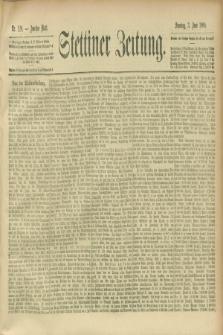 Stettiner Zeitung. 1900, Nr. 128 (3 Juni)