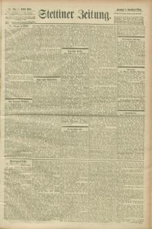 Stettiner Zeitung. 1900, Nr. 260 (6 November)