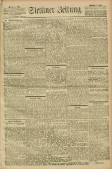 Stettiner Zeitung. 1901, Nr. 79 (3 April)