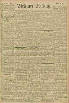 Stettiner Zeitung. 1901, Nr. 176 (30 Juli)