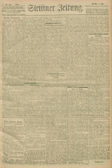 Stettiner Zeitung. 1902, Nr. 157 (8 Juli)