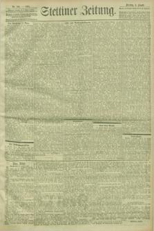 Stettiner Zeitung. 1903, Nr. 180 (4 August)