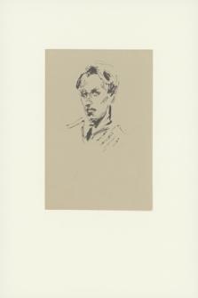 [Autoportret]