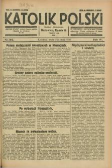 Katolik Polski. R.4, nr 102 (2 maja 1928) + dod.