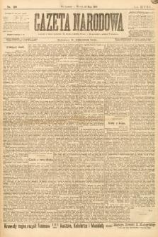 Gazeta Narodowa. 1898, nr129