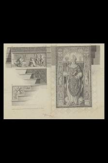 Monumentum Fridericus Cardinalis Casimiri Filius