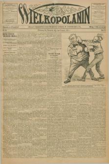 Wielkopolanin : organ urzędowy Unii Świętego Józefa w Pittsburgu, PA. R.3, No. 32 (8 sierpnia 1901)