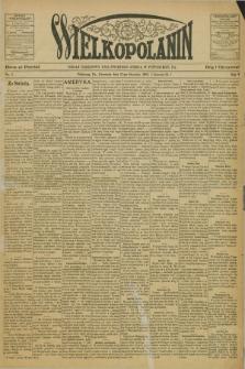 Wielkopolanin : organ urzędowy Unii Świętego Józefa w Pittsburgu, PA. R.5, No. 4 (22 stycznia 1903)
