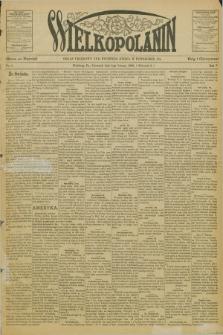 Wielkopolanin : organ urzędowy Unii Świętego Józefa w Pittsburgu, PA. R.5, No. 6 (5 lutego 1903)