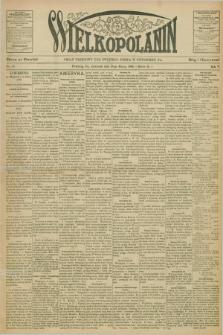 Wielkopolanin : organ urzędowy Unii Świętego Józefa w Pittsburgu, PA. R.5, No. 13 (26 marca 1903)