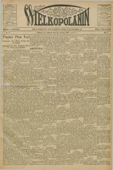 Wielkopolanin : organ urzędowy Unii Świętego Józefa w Pittsburgu, PA. R.5, No. 32 (6 sierpnia 1903)