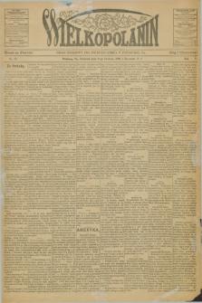 Wielkopolanin : organ urzędowy Unii Świętego Józefa w Pittsburgu, PA. R.5, No 51 (17 grudnia 1903)