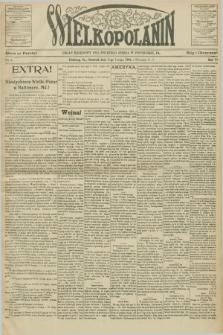 Wielkopolanin : organ urzędowy Unii Świętego Józefa w Pittsburgu, PA. R.6, No. 6 (11 lutego 1904)