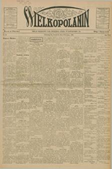 Wielkopolanin : organ urzędowy Unii Świętego Józefa w Pittsburgu, PA. R.8, No. 36 (6 września 1906)