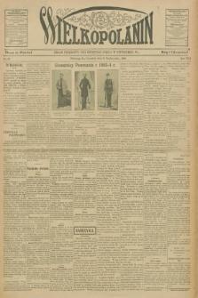 Wielkopolanin : organ urzędowy Unii Świętego Józefa w Pittsburgu, PA. R.8, No. 43 (25 października 1906)
