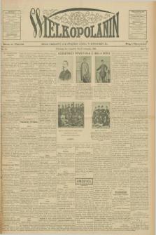 Wielkopolanin : organ urzędowy Unii Świętego Józefa w Pittsburgu, PA. R.8, No. 45 (8 listopada 1906)