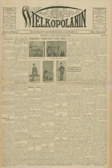 Wielkopolanin : organ urzędowy Unii Świętego Józefa w Pittsburgu, PA. R.8, No. 46 (15 listopada 1906)