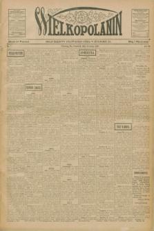 Wielkopolanin : organ urzędowy Unii Świętego Józefa w Pittsburgu, PA. R.9, No. 7 (14 lutego 1907)