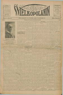Wielkopolanin : organ urzędowy Unii Świętego Józefa w Pittsburgu, PA. R.9, No. 16 (18 kwietnia 1907)
