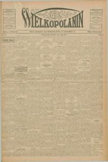 Wielkopolanin : organ urzędowy Unii Świętego Józefa w Pittsburgu, PA. R.9, No. 18 (2 maja 1907)