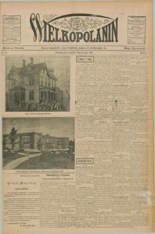 Wielkopolanin : organ urzędowy Unii Świętego Józefa w Pittsburgu, PA. R.9, No. 30 (25 lipca 1907)