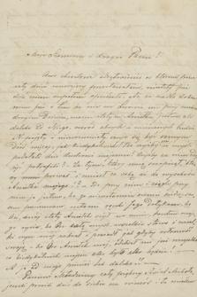 Listy Artura Grottgera. T. 2, Listy do Wandy Monné od 10 maja do 12 sierpnia 1866 i b.d.