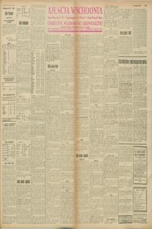 """Ajencja Wschodnia. Codzienne Wiadomości Ekonomiczne = Agence Télégraphique de l'Est = Telegraphenagentur """"Der Ostdienst"""" = Eastern Telegraphic Agency. R.8, nr 17 (21 stycznia 1928)"""
