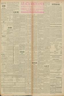 """Ajencja Wschodnia. Codzienne Wiadomości Ekonomiczne = Agence Télégraphique de l'Est = Telegraphenagentur """"Der Ostdienst"""" = Eastern Telegraphic Agency. R.8, nr 29 (5 i 6 lutego 1928)"""
